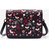 Broadgate Crossbody Bag Navy Women Boden, Navy