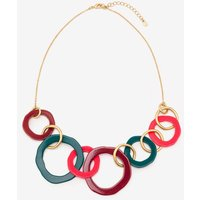 Boden Colourpop Necklace Green Women Boden, Green