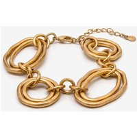 Geometric Bracelet Gold Women Boden, Gold