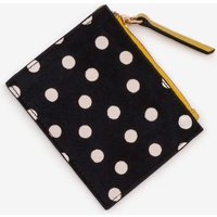 Boden Leather Coin Purse Black Women Boden, Black