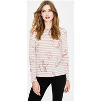 Make A Statement Breton Red Women Boden, Red