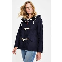 Boden Whitby Waterproof Jacket Navy Women Boden, Navy