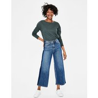 Boden York Cropped Jeans Denim Women Boden, Denim