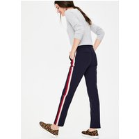 Boden Bristol 7/8th Trousers Navy Women Boden, Navy