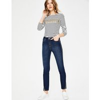 Boden Edinburgh Jeans Blue Women Boden, Blue