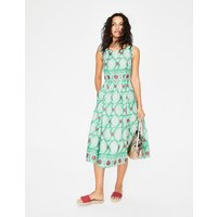 Lizzie Dress Green Women Boden, Green
