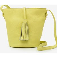 Tana Crossbody Bag Yellow Women Boden, Yellow