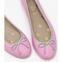 Ballerinas Purple Women Boden, Purple