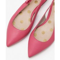 Hilary Slingbacks Pink Women Boden, Pink