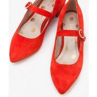Rosabel Heels Red Women Boden, Red