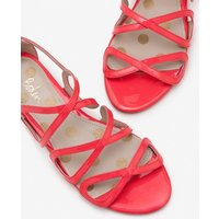Boden Adela Sandals Red Women Boden, Red