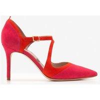 Tisha Heels Pink Women Boden, Pink