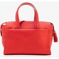 Lyla Midi Bag Red Women Boden, Red