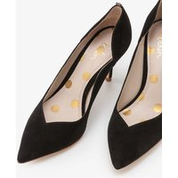 Madison Courts Black Women Boden, Black