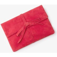 Remi Clutch Bag Red Women Boden, Red