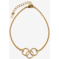 Marcella Bracelet Gold Women Boden, Gold