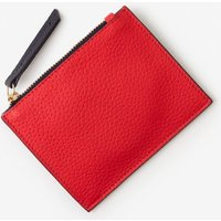Boden Leather Coin Purse Red Women Boden, Red