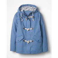 Whitby Waterproof Jacket Blue Women Boden, Blue