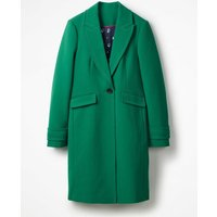 Aileen Coat Green Women Boden, Green