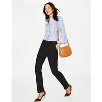 Richmond Trousers Black Women Boden, Black