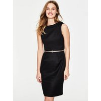 Martha Dress Black Women Boden, Black