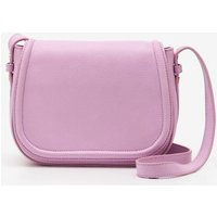 Tabitha Saddle Bag Purple Women Boden, Purple
