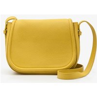 Tabitha Saddle Bag Yellow Women Boden, Yellow