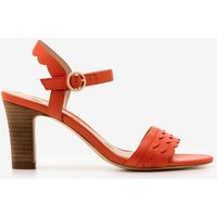 Ruth Heels Orange Women Boden, Orange