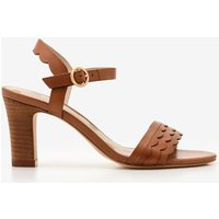 Ruth Heels Brown Women Boden, Brown