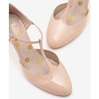 Whitney Mid Heels Pink Women Boden, Pink