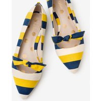 Boden Lottie Pumps Yellow Women Boden, Yellow