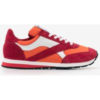 Walsh Trainers Pink Women Boden, Pink