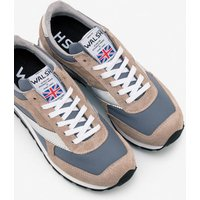 Walsh Trainers Natural Women Boden, Natural