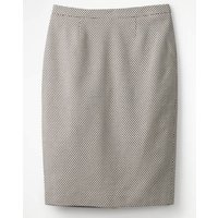 Canonbury Pencil Skirt Black Women Boden, Black