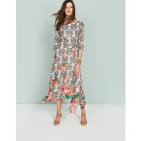 Beatrix Dress Multi Women Boden, Multi