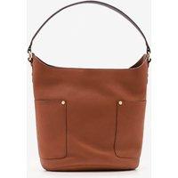 Warwick Shoulder Bag Brown Women Boden, Tan