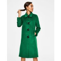 Conwy Coat Green Women Boden, Green