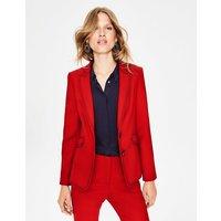 Winsford Blazer Red Women Boden, Red