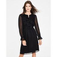 Amalie Dress Black Women Boden, Black