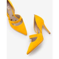 Adrianna Courts Yellow Women Boden, Yellow