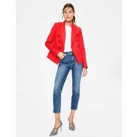 Addlestone Blazer Red Women Boden, Red