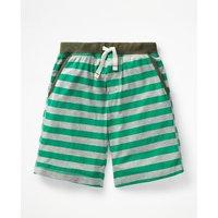 Jersey Baggies Green Boys Boden, Green
