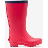 Wellies Red Boys Boden, Red