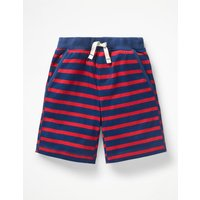 Jersey Baggies Navy Boys Boden, Red