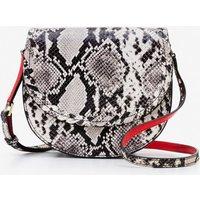 Lingfield Mini Saddle Bag Natural Women Boden, Natural