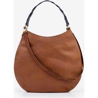 Lingfield Shoulder Bag Brown Women Boden, Tan