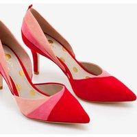 Henrietta Courts Red Women Boden, Red