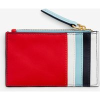 Coin & Card Holder Red Women Boden, Red
