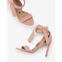 Primrose Heels Natural Women Boden, Pink