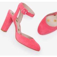 Bessie Heels Pink Women Boden, Pink